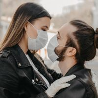 RELATIONSHIPS AND THE PANDEMIC